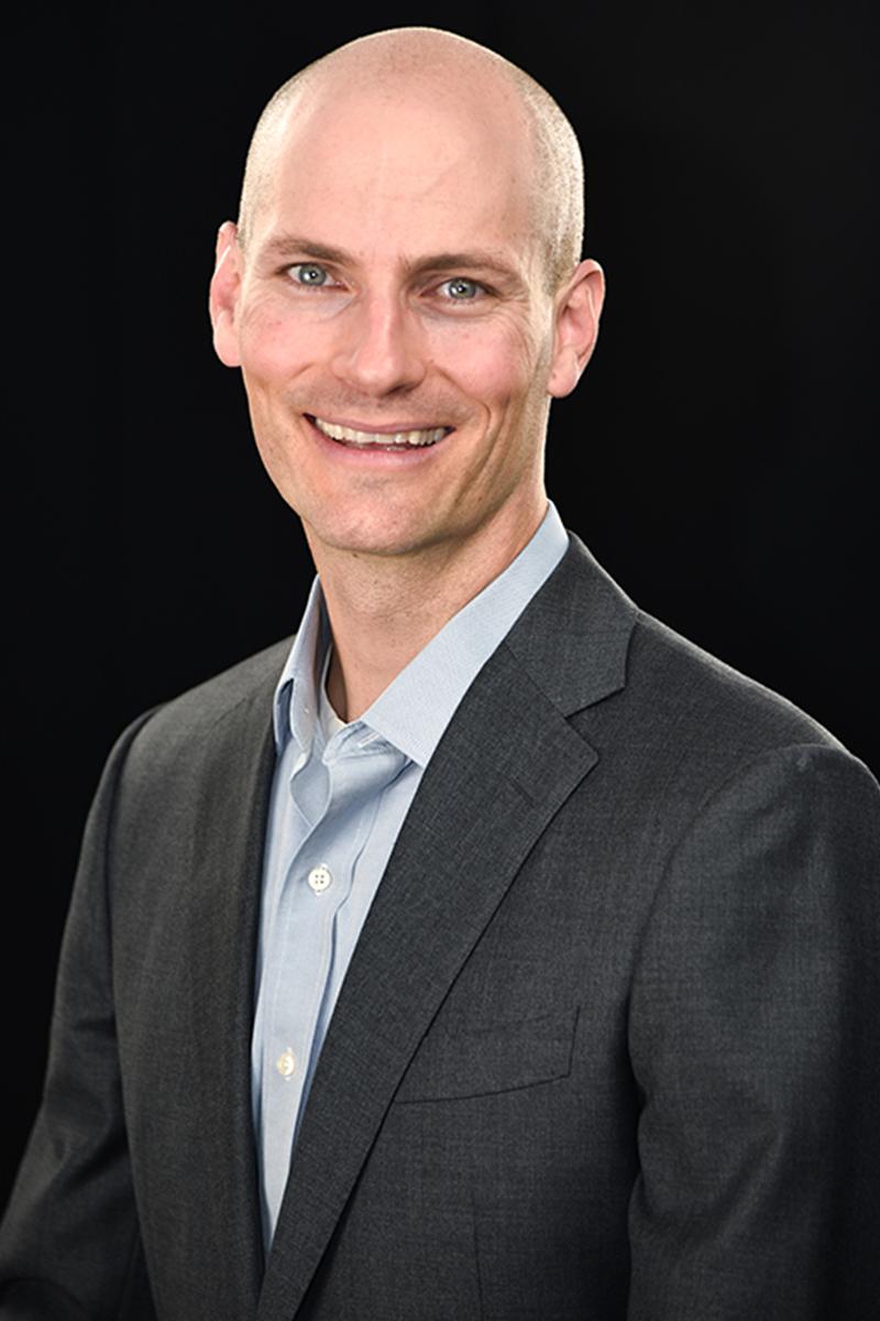 Brian Baugh