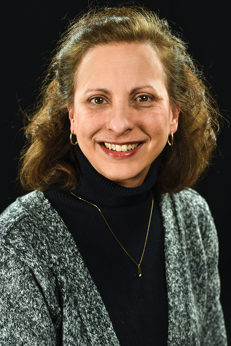 Sue Vagts