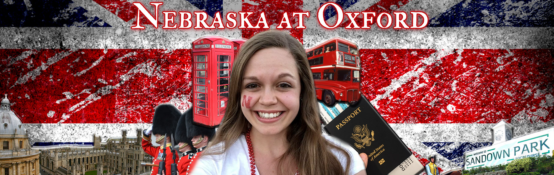 Global Immersion: Nebraska at Oxford Blog by Anne Greff