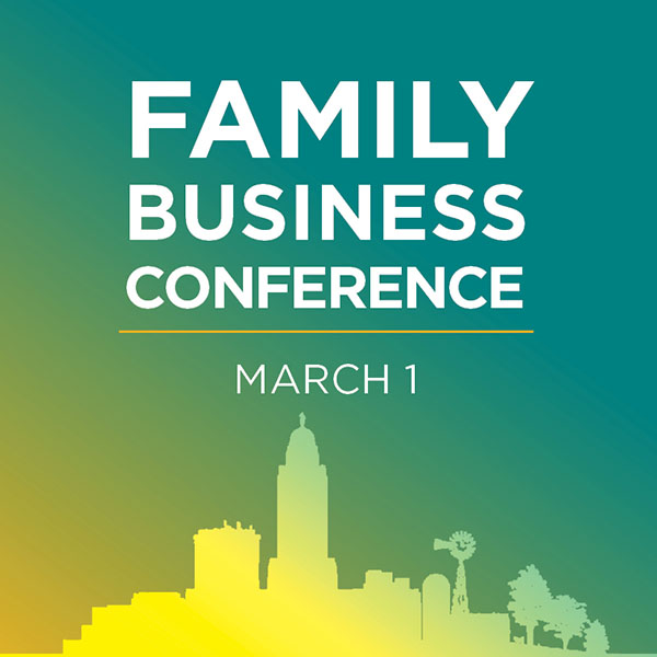 Family Business Conference March 1