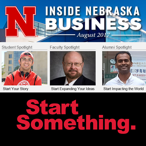 Inside Nebraska Business August 2017