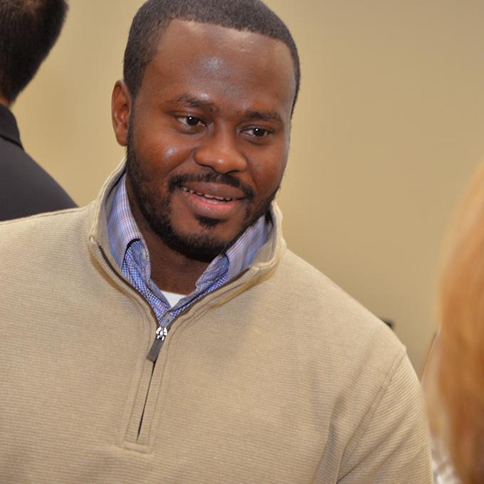 Sylvester Obafunwa: What Happens in Nebraska Works in Vegas