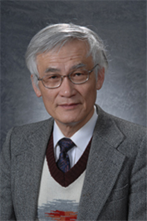 Kung H.  Chen Photo