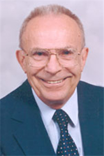 George E.  Rejda Photo