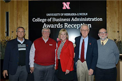 Faculty and Staff Recognized for Excellence
