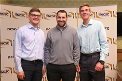 National Collegiate Sales Competition Hosts UNL Marketing Students