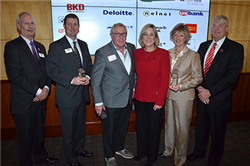CBA Advisory Board Recognizes Top Business Leaders