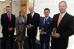 Nebraska Business Honors Top Business Leaders