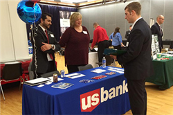 Banking Career Fair Provides Direct Connections