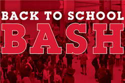 Back To School Bash Welcomes New Year With Taste of Nebraska