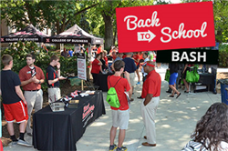 Tuition Mission Students and Pokémon to Attend Back to School Bash