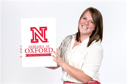 Brianne Steffensmeier Blogs on the Nebraska at Oxford Program