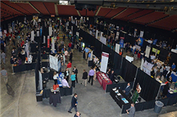 Career Fair at Pinnacle Bank Arena Sets Record Attendance