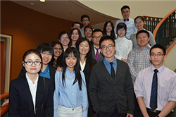 Career Readiness Program Accepting Applications from International Students