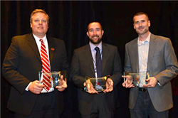 Awards Highlight EntrepreneuringDays@UNL