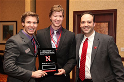 EntrepreneuringDays@UNL Showcases Local and National Student Innovation