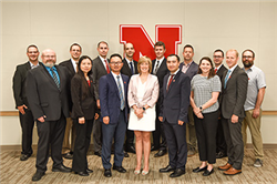 Fourteen New Faculty Join Nebraska Business