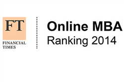 UNL Online MBA Program Ranked No. 12 in the World by Financial Times