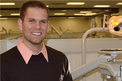 Grant Essink Chooses Business Degree to Prepare for Dental Career