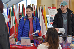 International Education Week to be Celebrated