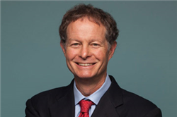 CBA Harris Lecture Series Presents John Mackey CEO of Whole Foods