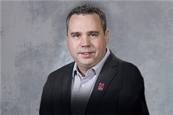 IT Manager Patrick Jungers Finds Quick Impact from Nebraska Online MBA