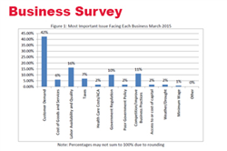 State Business Grow More Optimistic for 2015