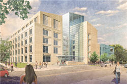 New Website Unveiled for CBA Building Project