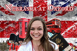 Nebraska at Oxford Blog by Anne Greff