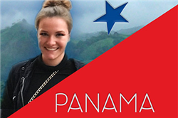 Maggie Schlecht - Panama Global Immersion Blog
