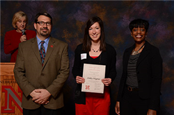UNL Parents Association Honors 17 CBA Faculty, Staff