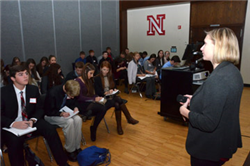Nebraska Hosts 270 Future Business Leaders of America Students