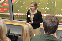 3-2-1 Quick Pitch Highlights Entrepreneurial Ingenuity at UNL