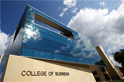 College of Business Continues Climb in <em>U.S. News &amp; World Report</em>  Rankings