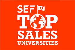 SEF Again Recognizes Center for Sales Excellence for Sales Education