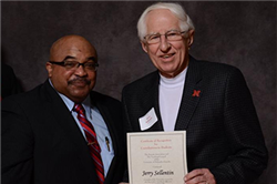 UNL Parents Association Honors 14 CBA Faculty, Staff