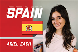 Ariel Zach – Spain Global Immersion Blog