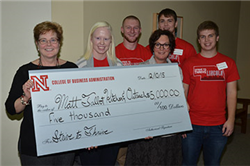Strive to Thrive Lincoln Awards $10,000 in Grant Funds