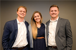 Target Case Competition Inspires Ingenuity