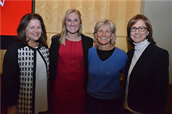 Revelle and Fowler Featured at Fifth Annual Women in Business Breakfast