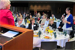 CBA Women in Business Breakfast October 15