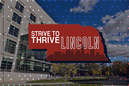 Strive to Thrive Student Blog - Spring 2021