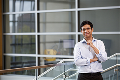 Kumar Named Top 50 Premiere Journal Marketing Researcher