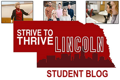 Strive to Thrive Student Blog - Spring 2020