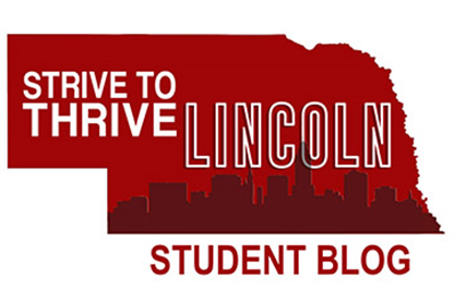 Strive to Thrive Student Blog - Fall 2019