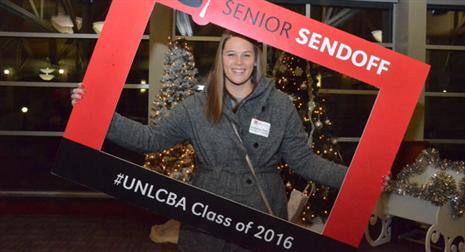 Senior Sendoff Highlights Weekend of Graduation Activities