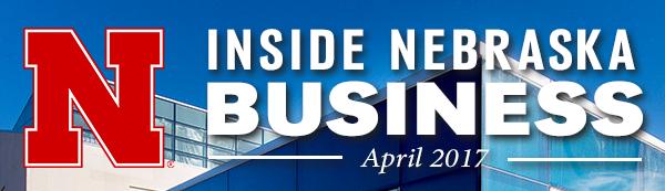 Inside Nebraska Business Video Edition