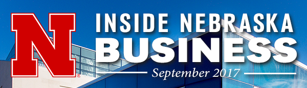 Inside Nebraska Business Video Edition