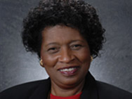 Dr. Gwendolyn Combs