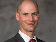 Dr. Brian Baugh